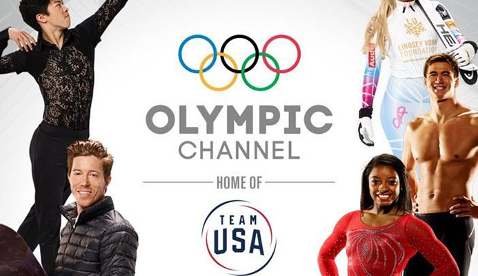 A dedicated Team USA Olympic Channel has launched today ©USOC