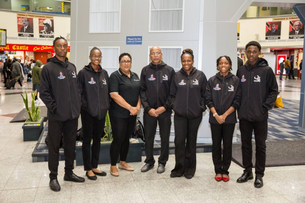 NGC symposium moulds well-rounded athletes