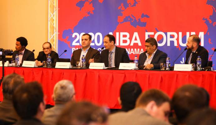 "Moustahsane brands AIBA Continental Forum one of organisation's ""greatest ideas"""