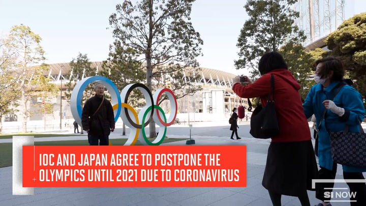 The Legal Complications of the Tokyo 2020 Olympics Postponement