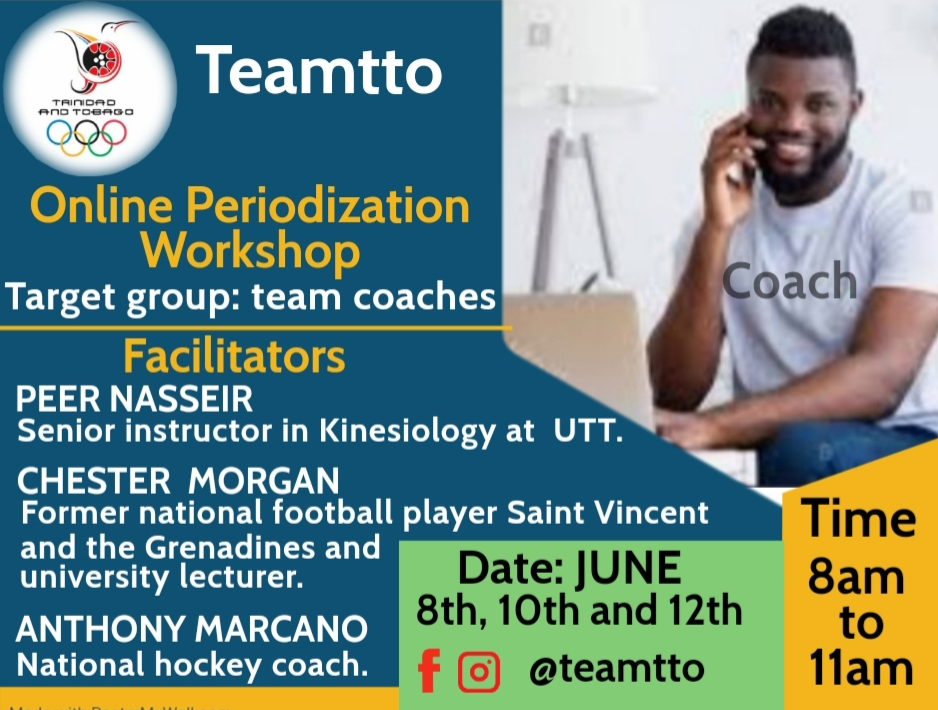 Online Periodization Workshop - Registration