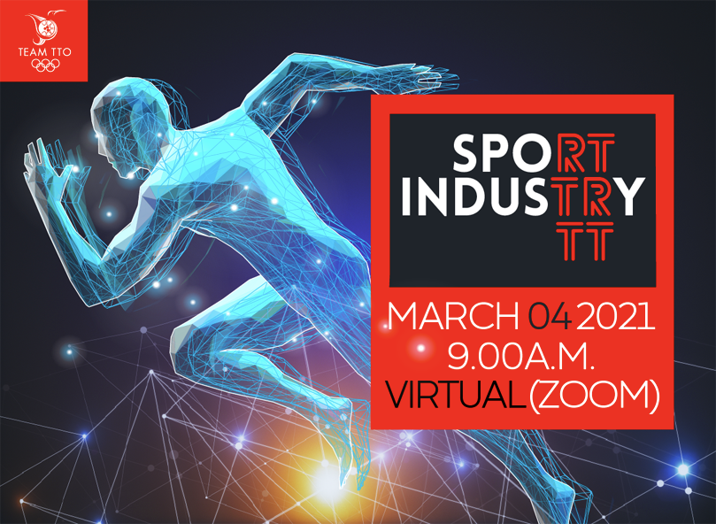 TTOC 6th Edition Sport Industry TT - The Future is Now!