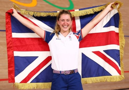 A shift of mindset and language will let us take more from Olympics of the future Cath Bishop