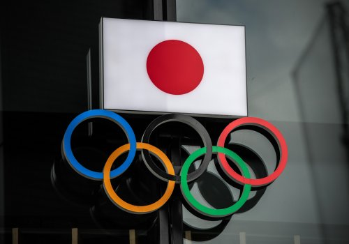 Tokyo 2020 estimate puts cost of Games postponement at $1.9 billion