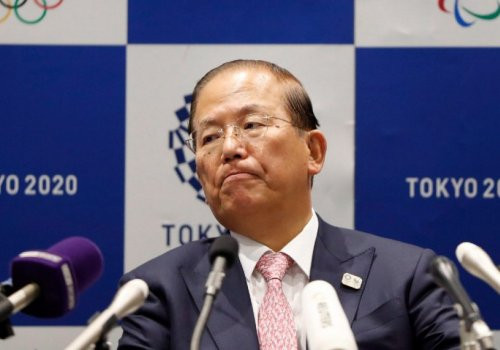 Official costs of Tokyo Olympics up by 22 per cent to $15.4B