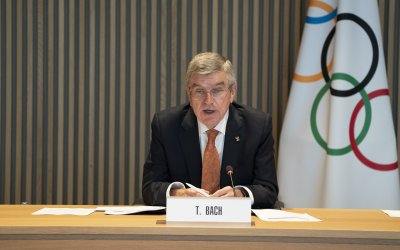 Bach to stand unopposed for re-election as IOC President in 2021
