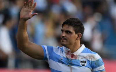 Argentina sacks its rugby captain and two players over racist posts