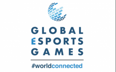 Inaugural Global Esports Games set for December 2021
