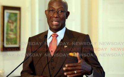Rowley hopes athletes will get vaccine before Olympics