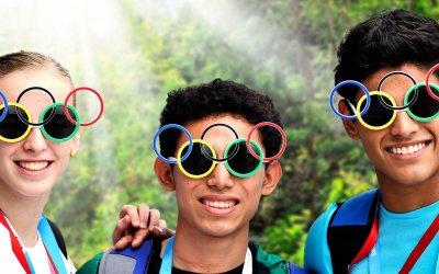 IOC EXECUTIVE BOARD PROPOSES OLYMPIC AGENDA 2020+5 AS THE STRATEGIC ROADMAP TO 2025