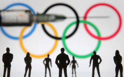 Olympic athletes and officials ponder vaccine dilemma as Tokyo Games loom