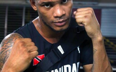 TT boxer's relatives remaining upbeat