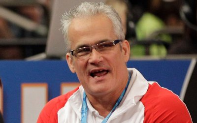 Ex-USA Gymnastics coach John Geddert's suicide was an 'escape from justice': former gymnast