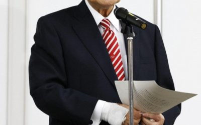 Tokyo Olympics chief says not resigning over sexist comments