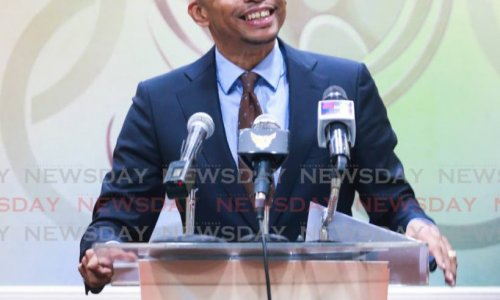 TTOC head: 'Root out gender, racial inequality'