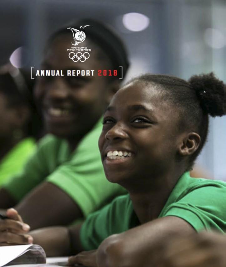 2018 TTOC ANNUAL REPORT